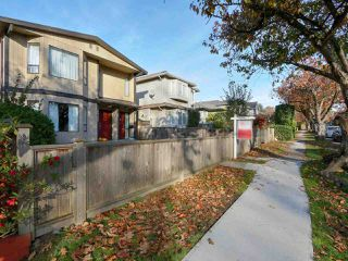 """Photo 4: 8361- - 8365 CARTIER Street in Vancouver: Marpole House for sale in """"MARPOLE"""" (Vancouver West)  : MLS®# R2416944"""