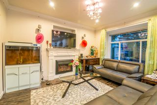 Photo 6: 129B DEBECK Street in New Westminster: Sapperton 1/2 Duplex for sale : MLS®# R2418418