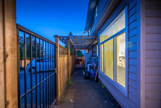 Photo 15: 129B DEBECK Street in New Westminster: Sapperton 1/2 Duplex for sale : MLS®# R2418418