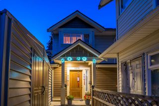 Photo 14: 129B DEBECK Street in New Westminster: Sapperton 1/2 Duplex for sale : MLS®# R2418418