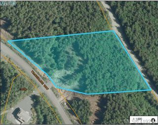 Main Photo: Lot 2 Timberline Way in JORDAN RIVER: Sk Jordan River Land for sale (Sooke)  : MLS®# 419219