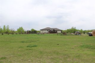 Photo 29: 126 MEADOW Crescent: Rural Sturgeon County House for sale : MLS®# E4183940