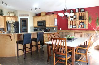 Photo 6: 126 MEADOW Crescent: Rural Sturgeon County House for sale : MLS®# E4183940