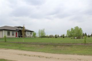 Photo 25: 126 MEADOW Crescent: Rural Sturgeon County House for sale : MLS®# E4183940