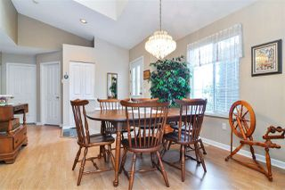 "Photo 4: 15 16888 80 Avenue in Surrey: Fleetwood Tynehead Townhouse for sale in ""Stonecroft"" : MLS®# R2425543"