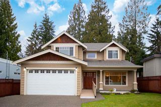 Main Photo: 1646 ROSS Road in North Vancouver: Lynn Valley House for sale : MLS®# R2431735