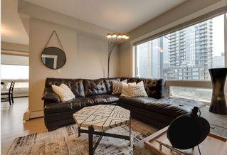 Photo 4: 604 10226 104 Street in Edmonton: Zone 12 Condo for sale : MLS®# E4186197