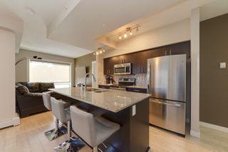 Photo 2: 604 10226 104 Street in Edmonton: Zone 12 Condo for sale : MLS®# E4186197
