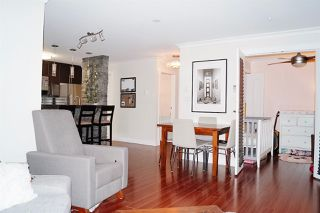"Photo 6: 318 1588 BEST Street: White Rock Condo for sale in ""Monterey"" (South Surrey White Rock)  : MLS®# R2435352"