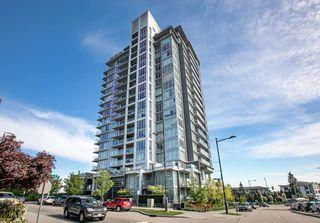 "Photo 1: 1501 958 RIDGEWAY Avenue in Coquitlam: Central Coquitlam Condo for sale in ""THE AUSTIN"" : MLS®# R2436149"