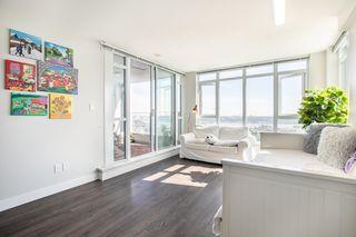 "Photo 5: 1501 958 RIDGEWAY Avenue in Coquitlam: Central Coquitlam Condo for sale in ""THE AUSTIN"" : MLS®# R2436149"