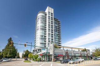 "Photo 2: 1501 958 RIDGEWAY Avenue in Coquitlam: Central Coquitlam Condo for sale in ""THE AUSTIN"" : MLS®# R2436149"
