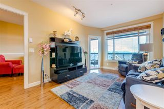 "Photo 10: 523 8067 207 Street in Langley: Willoughby Heights Condo for sale in ""Yorkson Creek - Parkside 1 (Bldg A)"" : MLS®# R2451960"