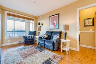 "Photo 9: 523 8067 207 Street in Langley: Willoughby Heights Condo for sale in ""Yorkson Creek - Parkside 1 (Bldg A)"" : MLS®# R2451960"