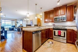 "Photo 5: 523 8067 207 Street in Langley: Willoughby Heights Condo for sale in ""Yorkson Creek - Parkside 1 (Bldg A)"" : MLS®# R2451960"