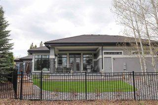 Photo 47: 1074 WANYANDI Way in Edmonton: Zone 22 House for sale : MLS®# E4197556