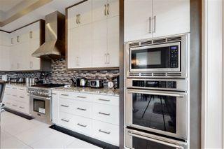 Photo 12: 1074 WANYANDI Way in Edmonton: Zone 22 House for sale : MLS®# E4197556