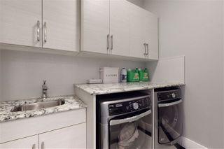Photo 29: 1074 WANYANDI Way in Edmonton: Zone 22 House for sale : MLS®# E4197556