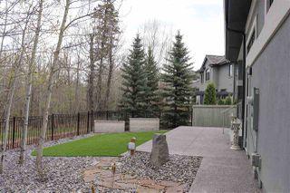 Photo 45: 1074 WANYANDI Way in Edmonton: Zone 22 House for sale : MLS®# E4197556