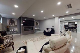 Photo 33: 1074 WANYANDI Way in Edmonton: Zone 22 House for sale : MLS®# E4197556
