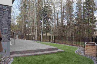 Photo 48: 1074 WANYANDI Way in Edmonton: Zone 22 House for sale : MLS®# E4197556