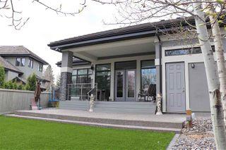Photo 46: 1074 WANYANDI Way in Edmonton: Zone 22 House for sale : MLS®# E4197556