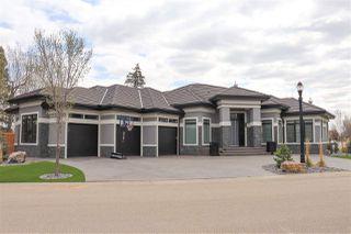 Photo 1: 1074 WANYANDI Way in Edmonton: Zone 22 House for sale : MLS®# E4197556