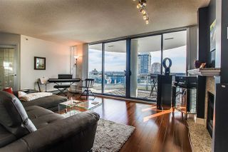 Main Photo: 1104 719 PRINCESS Street in New Westminster: Uptown NW Condo for sale : MLS®# R2459271
