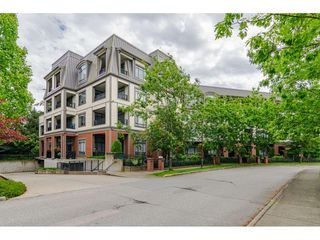 """Main Photo: 321 8880 202 Street in Langley: Walnut Grove Condo for sale in """"The Residences at Village Square"""" : MLS®# R2463185"""