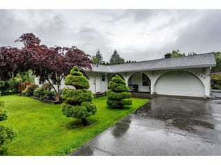 Photo 1: 2492 CAMERON Crescent in Abbotsford: Abbotsford East House for sale : MLS®# R2464314