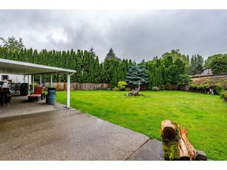 Photo 27: 2492 CAMERON Crescent in Abbotsford: Abbotsford East House for sale : MLS®# R2464314