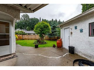 Photo 32: 2492 CAMERON Crescent in Abbotsford: Abbotsford East House for sale : MLS®# R2464314