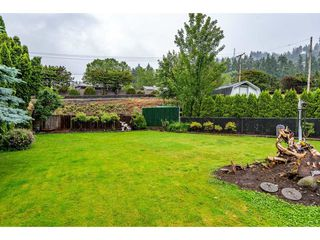 Photo 31: 2492 CAMERON Crescent in Abbotsford: Abbotsford East House for sale : MLS®# R2464314