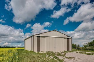 Photo 42: 232106 Vale View Road in Rural Rocky View County: Rural Rocky View MD Detached for sale : MLS®# C4301813