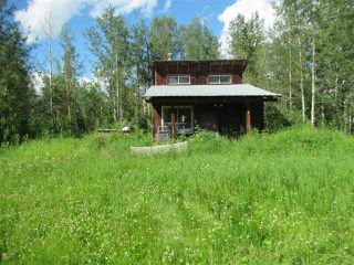 Photo 3: 51111 Range Road 205: Rural Strathcona County Cottage for sale : MLS®# E4205193