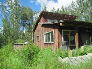 Photo 4: 51111 Range Road 205: Rural Strathcona County Cottage for sale : MLS®# E4205193