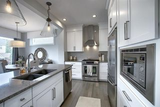 Photo 4: 105 CHAPARRAL VALLEY Mews SE in Calgary: Chaparral Detached for sale : MLS®# A1026388