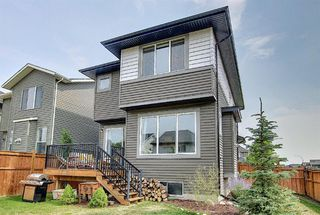 Photo 36: 105 CHAPARRAL VALLEY Mews SE in Calgary: Chaparral Detached for sale : MLS®# A1026388