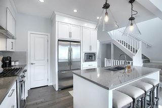 Photo 3: 105 CHAPARRAL VALLEY Mews SE in Calgary: Chaparral Detached for sale : MLS®# A1026388