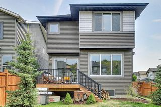 Photo 35: 105 CHAPARRAL VALLEY Mews SE in Calgary: Chaparral Detached for sale : MLS®# A1026388