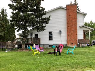 Photo 2: Chabot/Jensen Acreage Rural Address in Connaught: Residential for sale (Connaught Rm No. 457)  : MLS®# SK826387