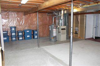 Photo 31: 50 4410 52 Avenue: Wetaskiwin House Half Duplex for sale : MLS®# E4213851