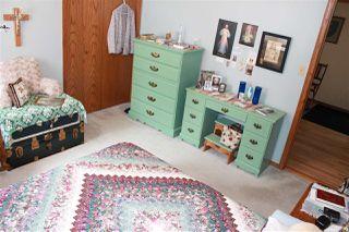 Photo 28: 50 4410 52 Avenue: Wetaskiwin House Half Duplex for sale : MLS®# E4213851