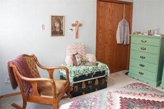 Photo 18: 50 4410 52 Avenue: Wetaskiwin House Half Duplex for sale : MLS®# E4213851