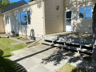 Photo 37: 50 4410 52 Avenue: Wetaskiwin House Half Duplex for sale : MLS®# E4213851