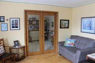 Photo 11: 50 4410 52 Avenue: Wetaskiwin House Half Duplex for sale : MLS®# E4213851