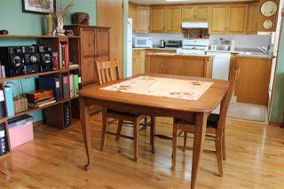 Photo 3: 50 4410 52 Avenue: Wetaskiwin House Half Duplex for sale : MLS®# E4213851