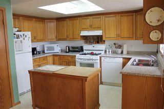 Photo 2: 50 4410 52 Avenue: Wetaskiwin House Half Duplex for sale : MLS®# E4213851