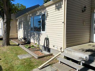 Photo 36: 50 4410 52 Avenue: Wetaskiwin House Half Duplex for sale : MLS®# E4213851