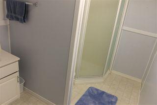 Photo 30: 50 4410 52 Avenue: Wetaskiwin House Half Duplex for sale : MLS®# E4213851